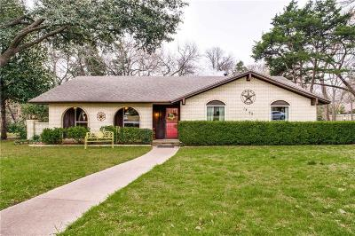 Dallas County Single Family Home For Sale: 1452 Vicki Lane