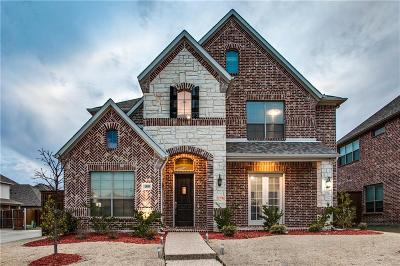 Rockwall Single Family Home For Sale: 1595 Cromwell Court