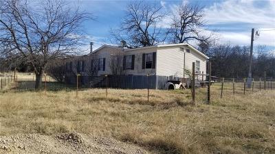 Springtown Single Family Home For Sale: 216 Lelon Lane