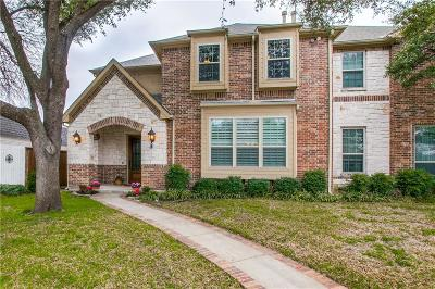 Single Family Home For Sale: 9715 Airline Road