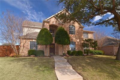 Plano Single Family Home For Sale: 2729 Scenic Drive