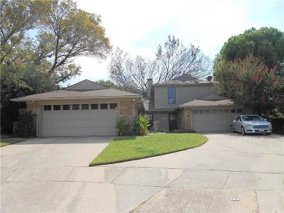 Arlington Residential Lease For Lease: 2016 W Sanford Street