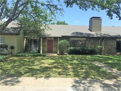 Grapevine Residential Lease For Lease: 2025 Heatherbrook Drive