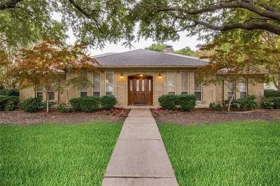 Dallas Single Family Home For Sale: 6412 Norbury Drive