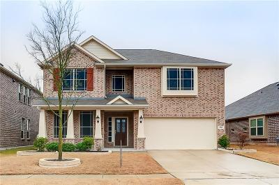 Mckinney Single Family Home For Sale: 908 Ayres Drive