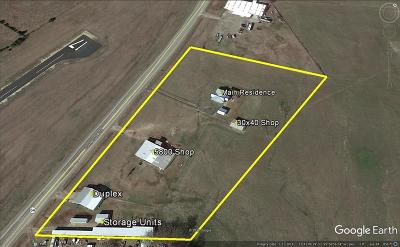 Wills Point Commercial For Sale: 36938 St Hwy 64