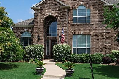 Allen  Residential Lease For Lease: 1609 Sweetbay Drive