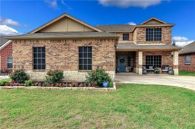 Whitesboro Single Family Home For Sale: 107 Ashlyn Court