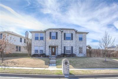 Fort Worth Single Family Home For Sale: 2600 Gardendale Drive