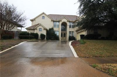 Plano Single Family Home For Sale: 728 Sunkist Lane