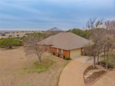 Aledo Single Family Home Active Option Contract: 103 Brees Way