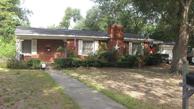 Athens Single Family Home For Sale: 112 Joe Prince Drive