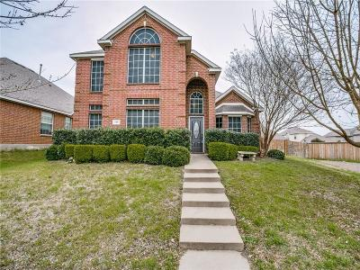 Red Oak Single Family Home For Sale: 110 Rose Garden Way