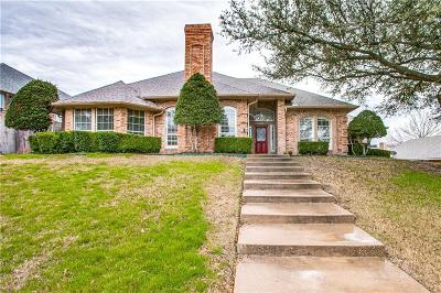 Rockwall TX Single Family Home For Sale: $299,900