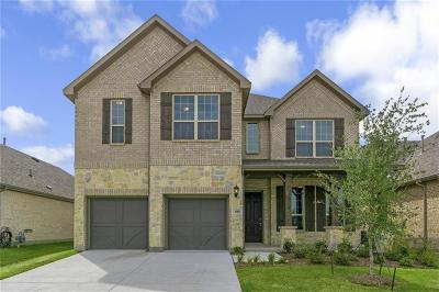 Aledo Single Family Home For Sale: 600 Ardath Road
