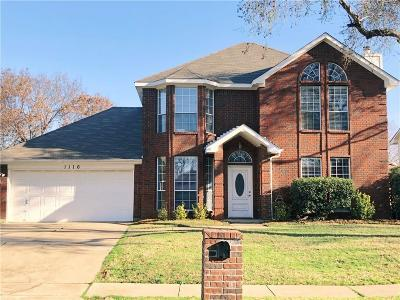 Flower Mound Residential Lease For Lease: 1116 Coker Drive