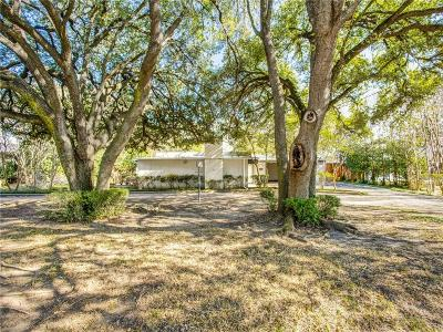 Single Family Home For Sale: 9516 Alta Mira Drive