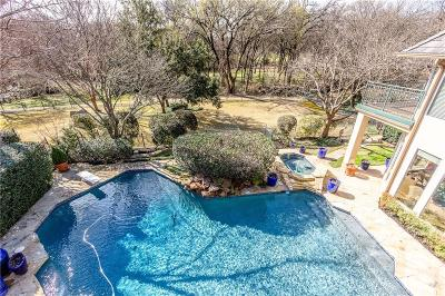 Colleyville Single Family Home For Sale: 1117 Somerset Boulevard