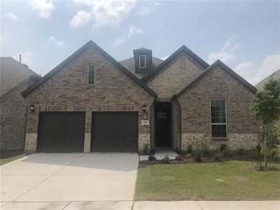 Aledo Single Family Home For Sale: 620 Ardath Road