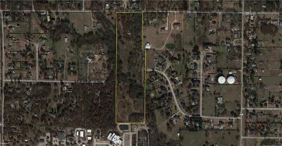 Keller Residential Lots & Land For Sale: 1816 Johnson Road