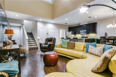 Plano Townhouse For Sale: 1421 Clarinet Lane