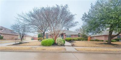 Collin County Single Family Home For Sale: 421 Parkshire Drive