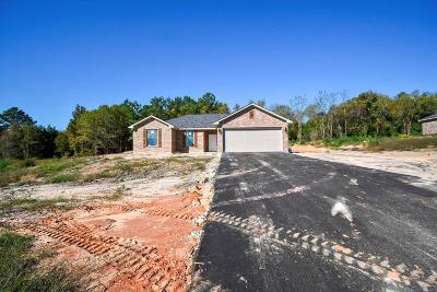 Bullard Single Family Home For Sale: 10984 Cr 152