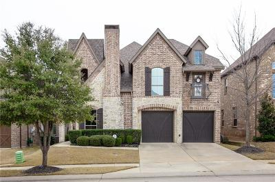 Denton County Single Family Home Active Kick Out: 1232 Claire Street