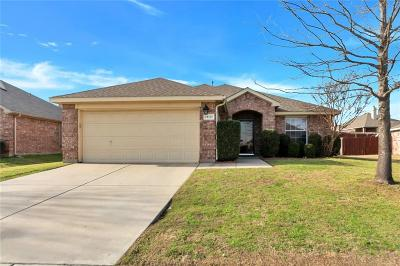 Fort Worth Single Family Home For Sale: 14117 Dream River Trail