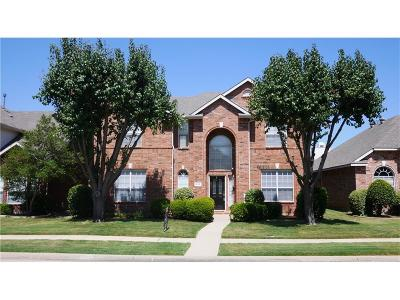 Coppell Residential Lease For Lease: 538 Waterview Drive