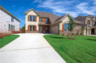 Dallas County Single Family Home For Sale: 300 Burberry Way