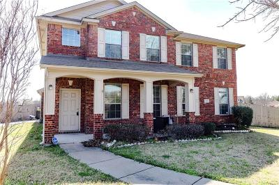 Rockwall TX Single Family Home For Sale: $290,000