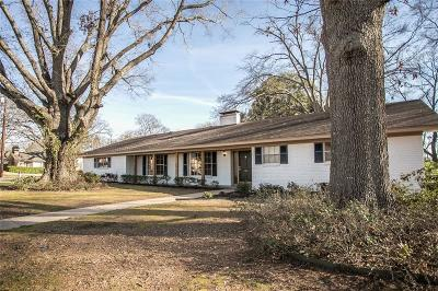 Athens Single Family Home For Sale: 906 Ward Lane