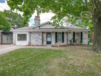 Cedar Hill Residential Lease For Lease: 403 Hastings Drive