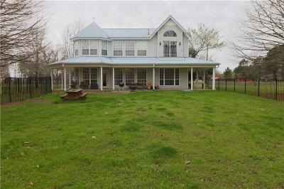 Alba Single Family Home For Sale: 2108 County Road 1570