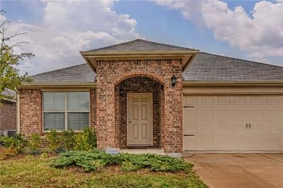 Tarrant County Single Family Home For Sale: 408 Cameron Hill Point