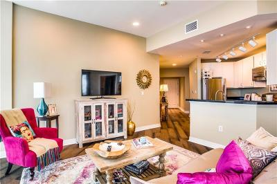 Fort Worth TX Condo For Sale: $269,000