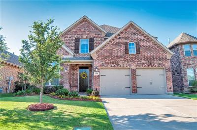 Forney Single Family Home For Sale: 1028 Finsbury Lane