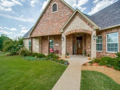 Denison Single Family Home For Sale: 2224 Flora Lane