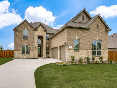 Dallas County Single Family Home For Sale: 350 Marble Creek Court