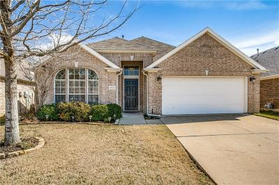 Single Family Home For Sale: 10512 Jaybird Drive