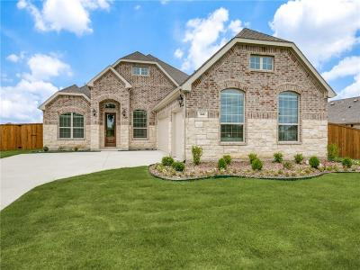 Dallas County Single Family Home For Sale: 346 Marble Creek Court