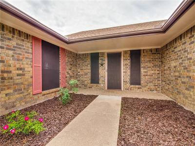 Denison Single Family Home For Sale: 408 Spring Valley Drive