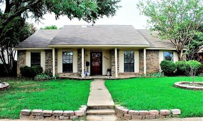 Flower Mound Residential Lease For Lease: 2805 Oxford Lane