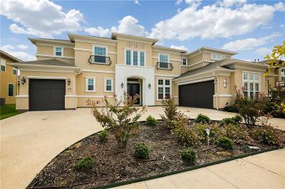 Frisco Single Family Home For Sale: 6536 Lisburn Lane