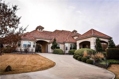 Parker County Single Family Home For Sale: 202 Bluff Creek Court