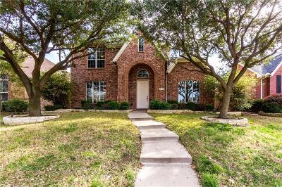 Frisco Single Family Home For Sale: 4113 Frio Way