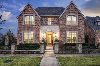 Southlake Single Family Home For Sale: 421 Palladian Boulevard