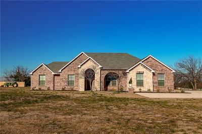 Anna Single Family Home Active Option Contract: 41 County Road 915
