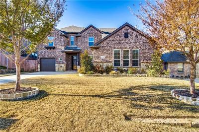 Rowlett Single Family Home For Sale: 6218 Teresa Lane